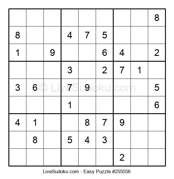 Beginners Puzzle #255556