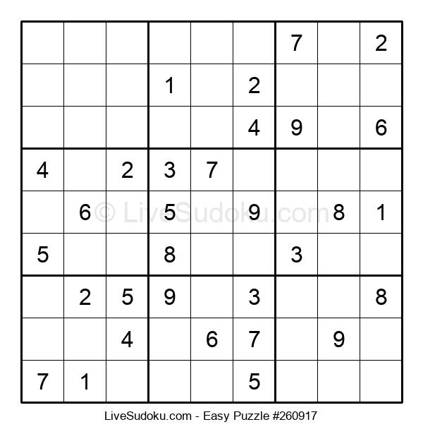 Beginners Puzzle #260917