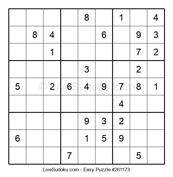 Beginners Puzzle #261173