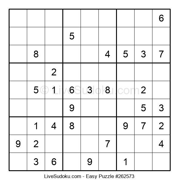Beginners Puzzle #262573