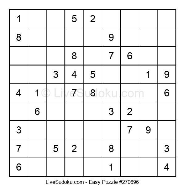 Beginners Puzzle #270696