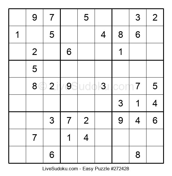 Beginners Puzzle #272428