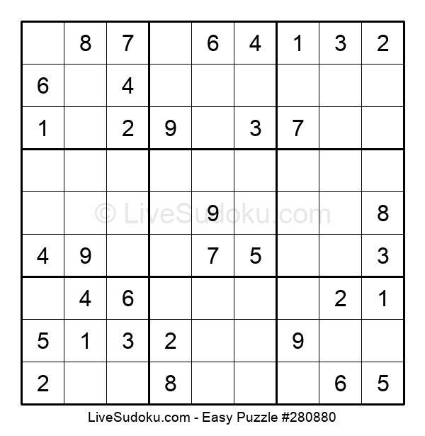 Puzzle para principiantes nº 280880