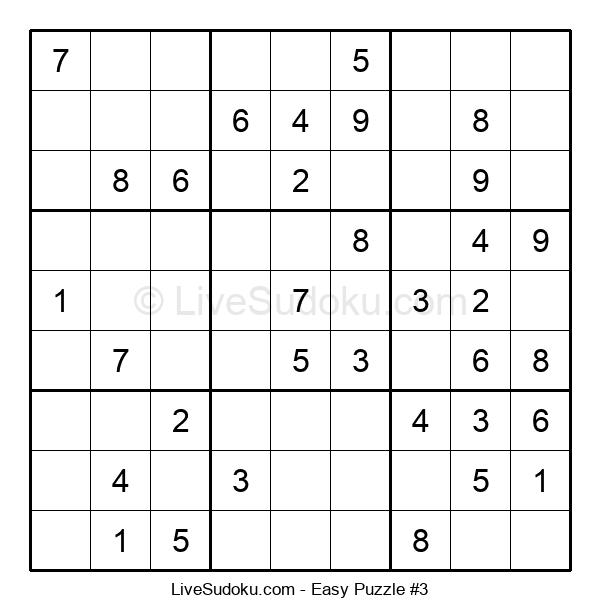 Beginners Puzzle #3