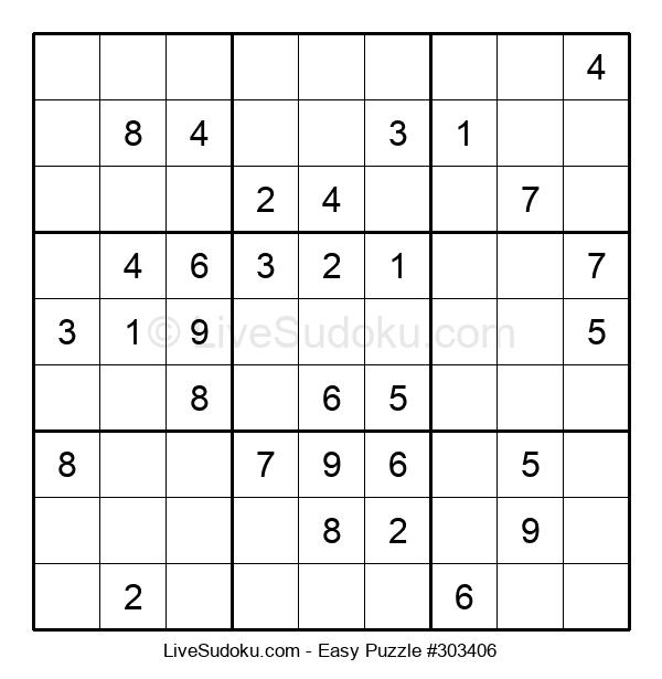 Beginners Puzzle #303406