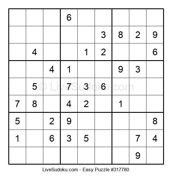 Beginners Puzzle #317780