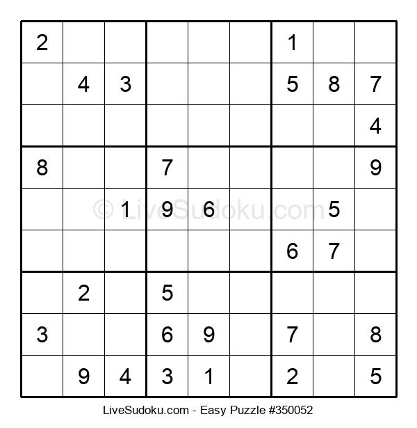 Beginners Puzzle #350052