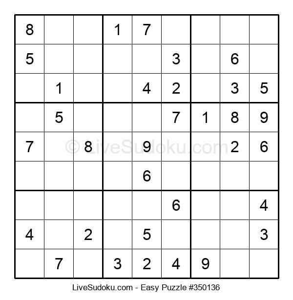 Beginners Puzzle #350136