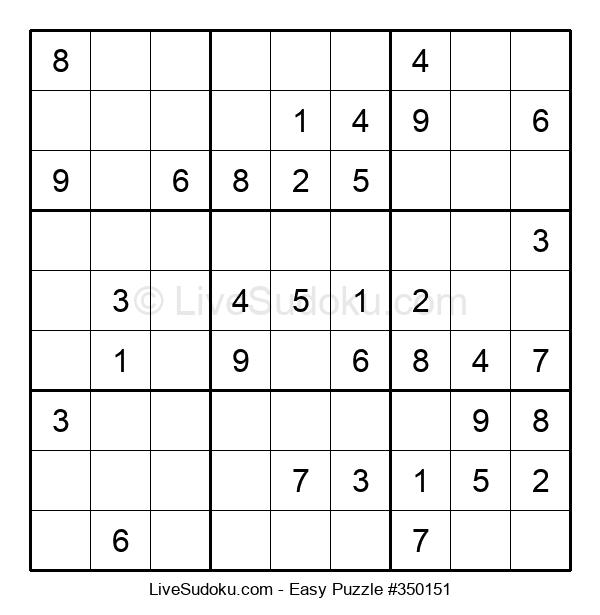 Beginners Puzzle #350151