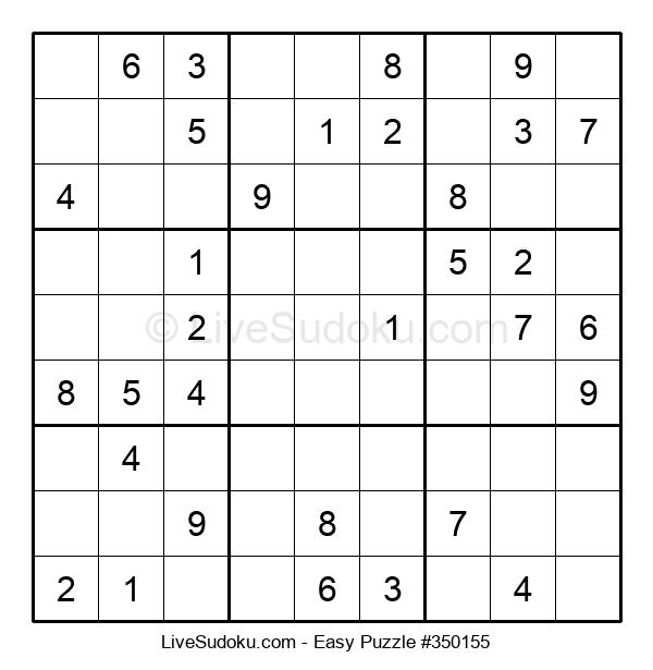 Beginners Puzzle #350155
