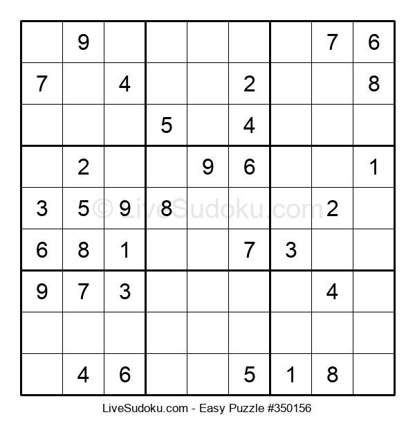 Beginners Puzzle #350156