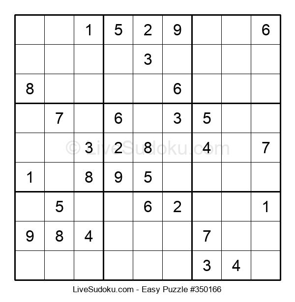Beginners Puzzle #350166