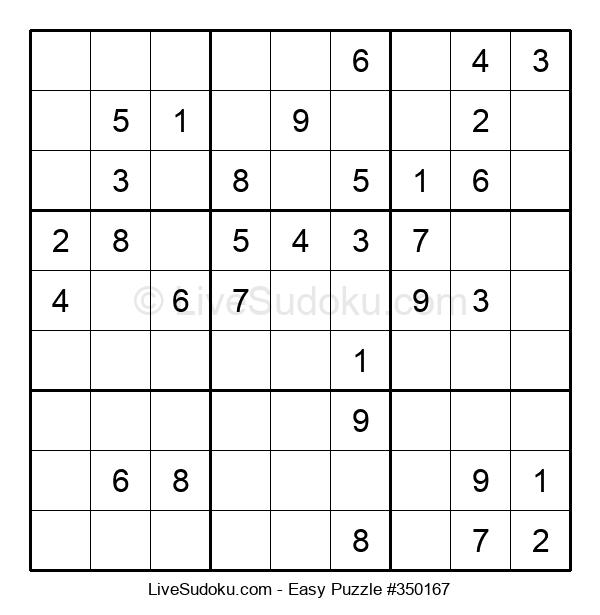 Beginners Puzzle #350167