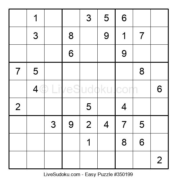 Beginners Puzzle #350199