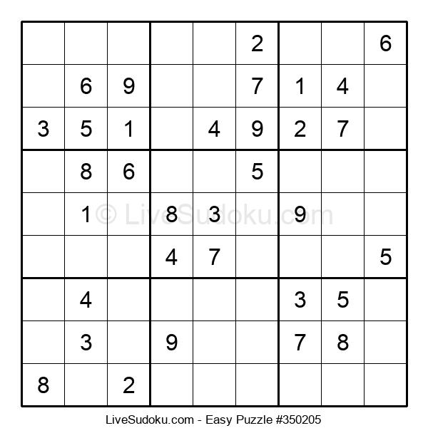 Beginners Puzzle #350205