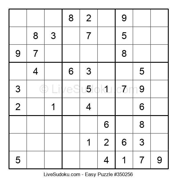 Beginners Puzzle #350256