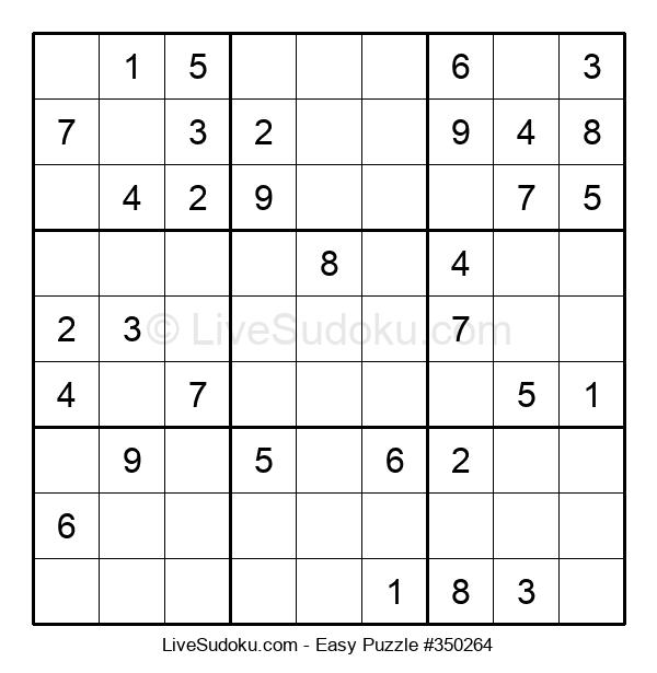 Beginners Puzzle #350264