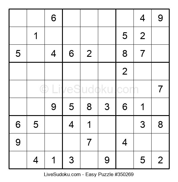 Beginners Puzzle #350269