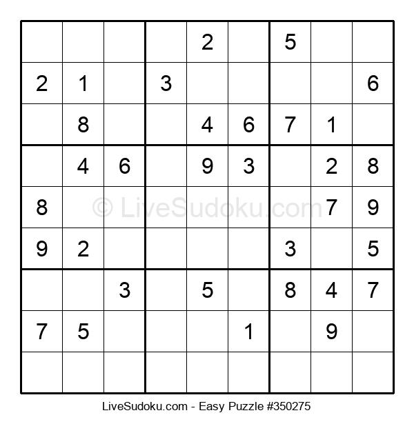 Beginners Puzzle #350275