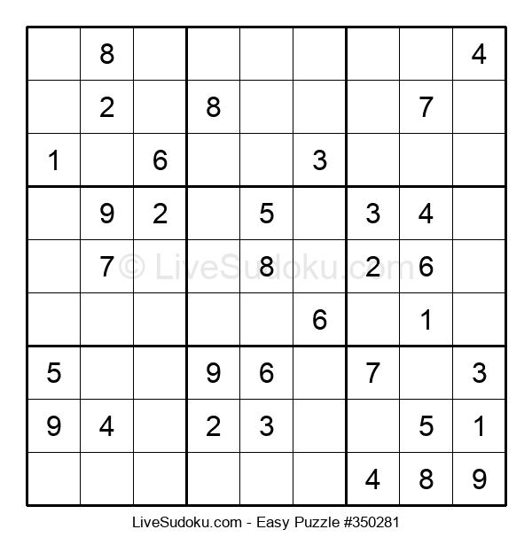 Beginners Puzzle #350281