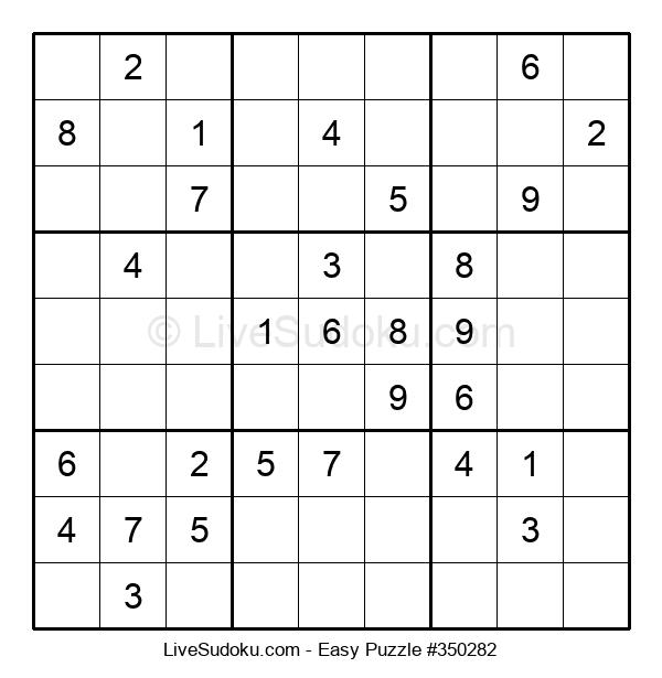 Beginners Puzzle #350282