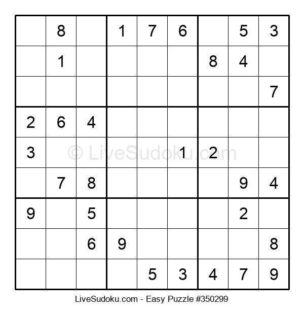 Beginners Puzzle #350299