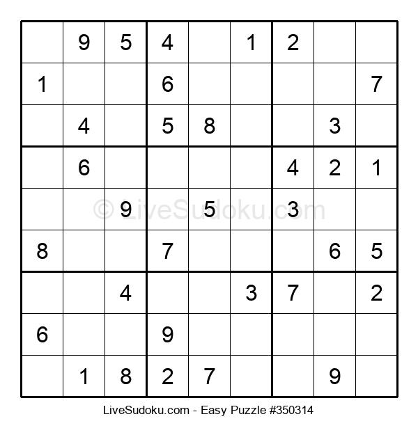 Beginners Puzzle #350314