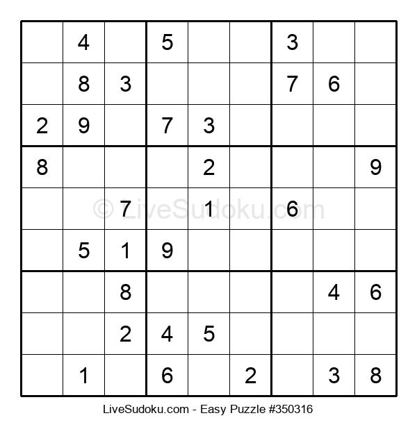 Beginners Puzzle #350316