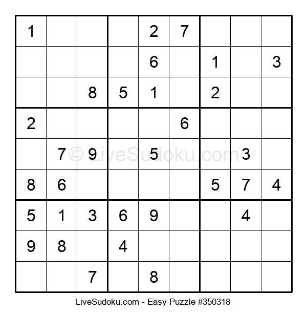 Beginners Puzzle #350318
