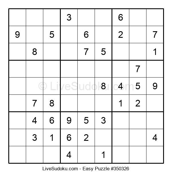 Beginners Puzzle #350326