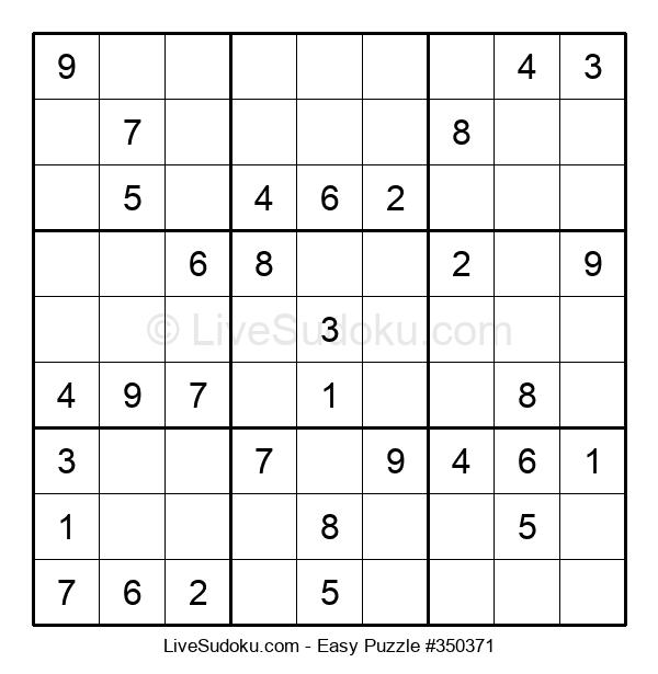 Beginners Puzzle #350371