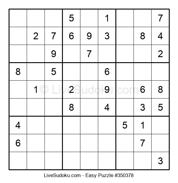 Beginners Puzzle #350378
