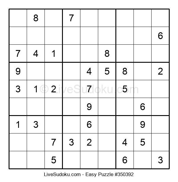 Beginners Puzzle #350392