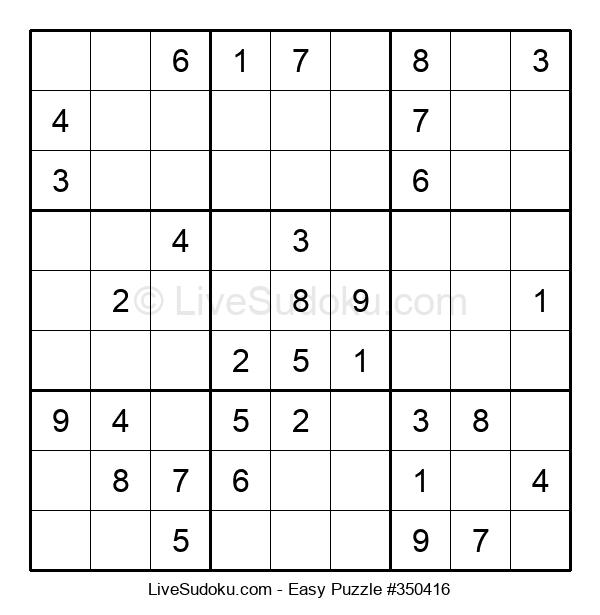Beginners Puzzle #350416