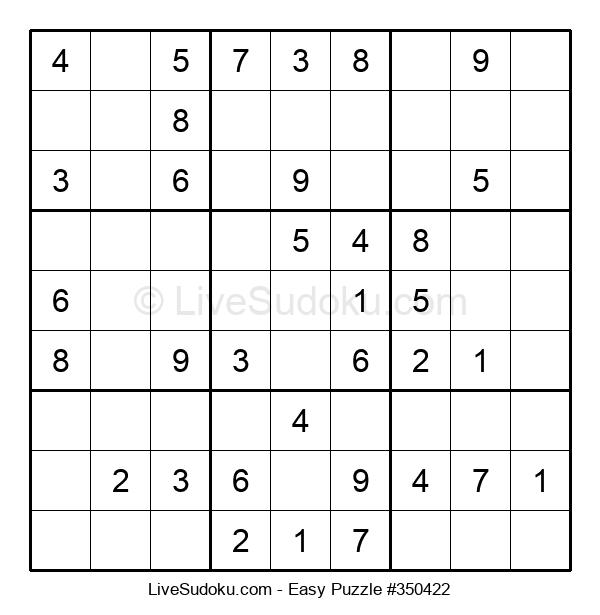Beginners Puzzle #350422