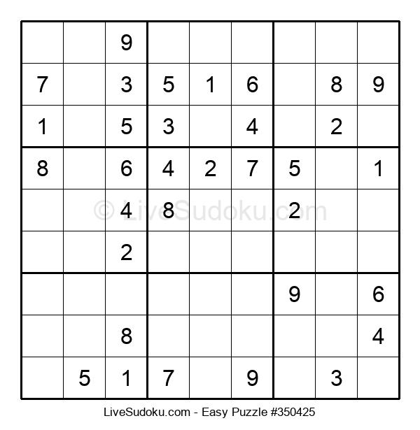 Beginners Puzzle #350425