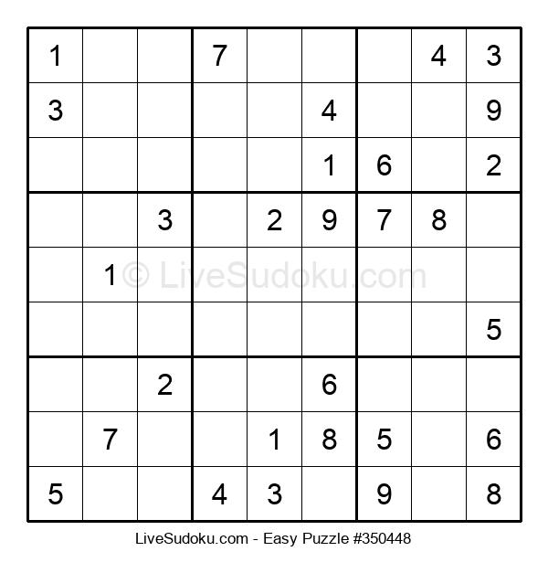 Beginners Puzzle #350448