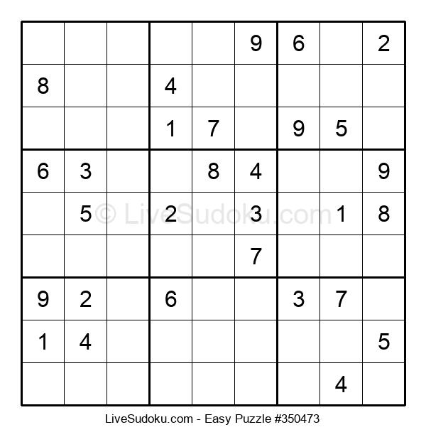 Beginners Puzzle #350473