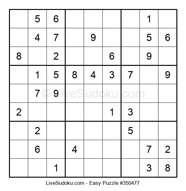 Beginners Puzzle #350477