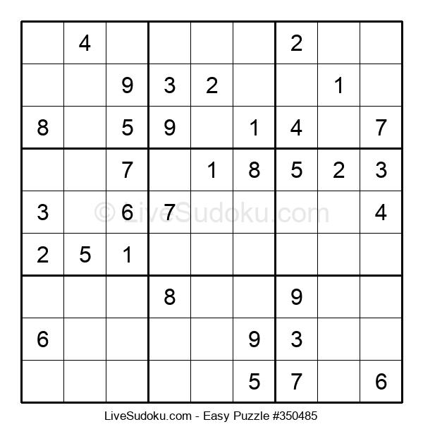 Beginners Puzzle #350485