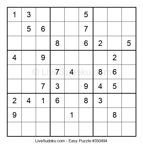 Beginners Puzzle #350494