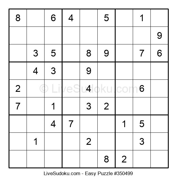 Beginners Puzzle #350499