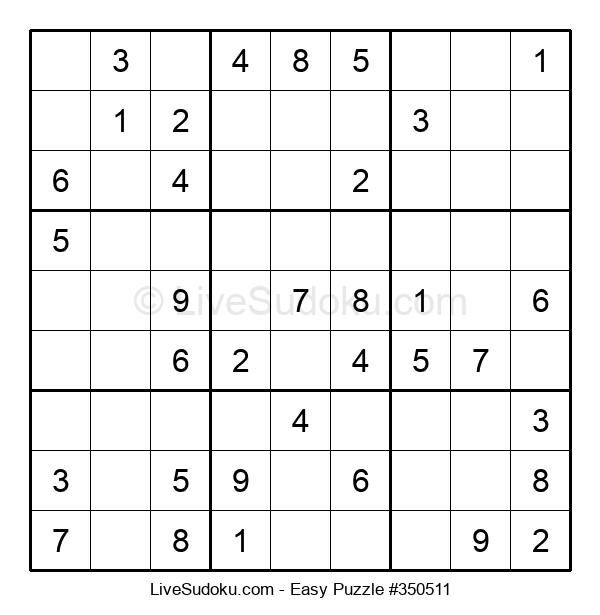 Beginners Puzzle #350511