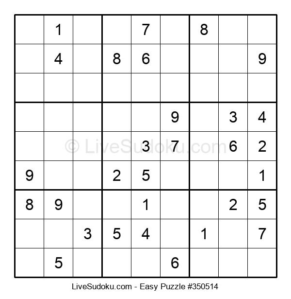 Beginners Puzzle #350514