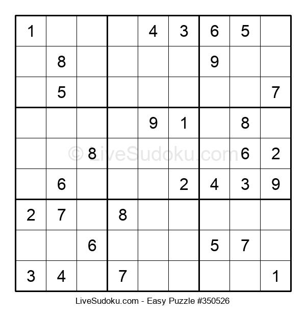 Beginners Puzzle #350526