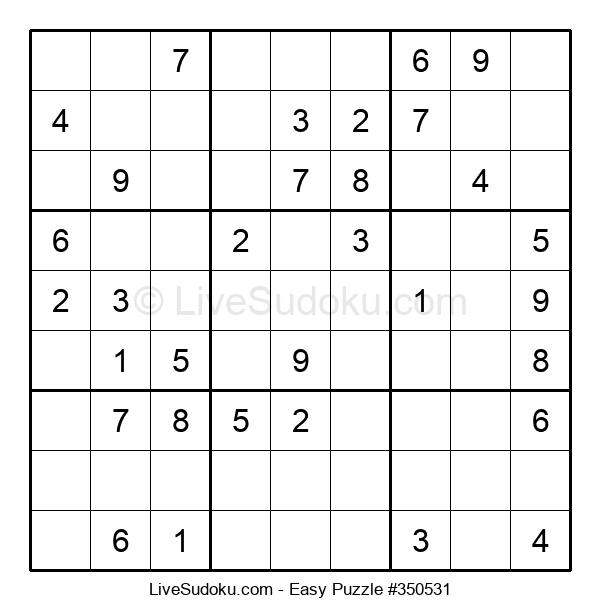 Beginners Puzzle #350531