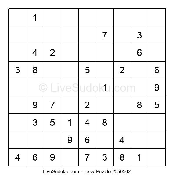 Beginners Puzzle #350562