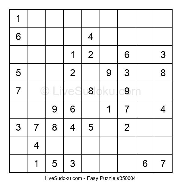 Beginners Puzzle #350604