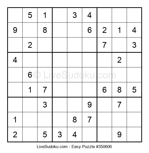 Beginners Puzzle #350606