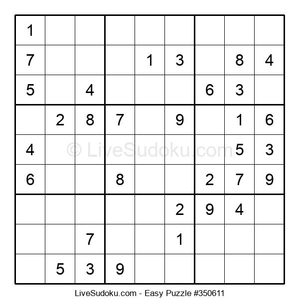 Beginners Puzzle #350611